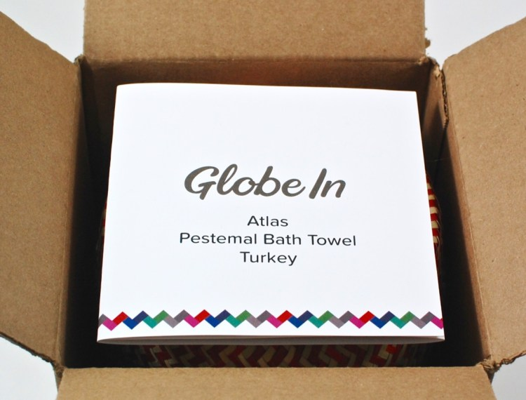 GlobeIn Benefit Basket review January