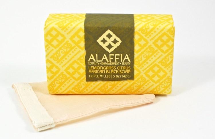 Alaffia soap