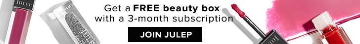 julep free box