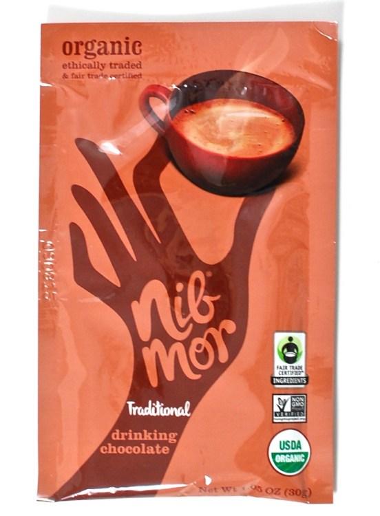 nibmor drinking chocolate