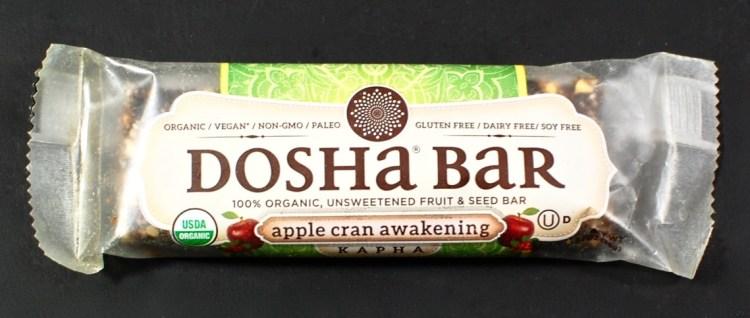 Dosha Bar