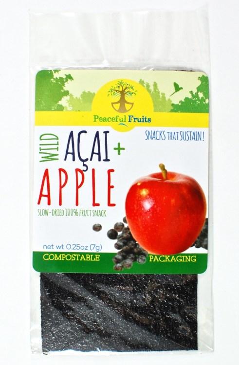 fruit strip
