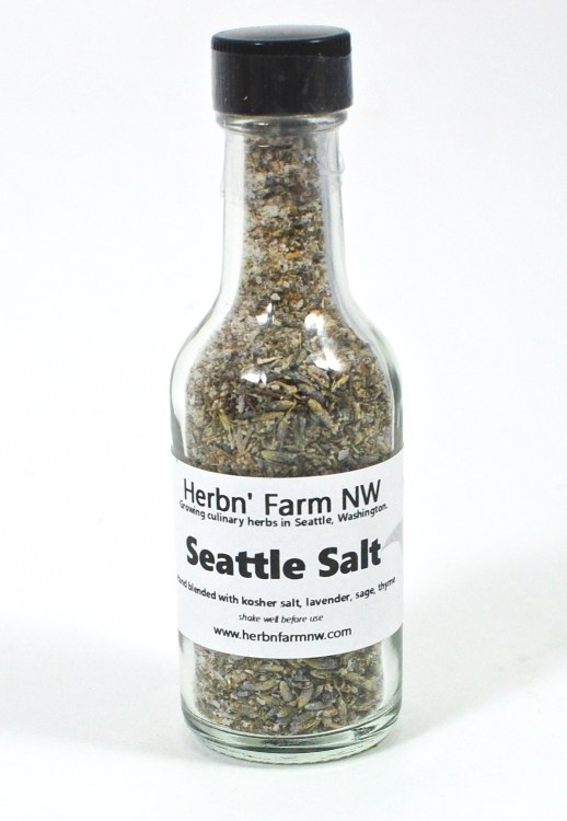 Seattle salt