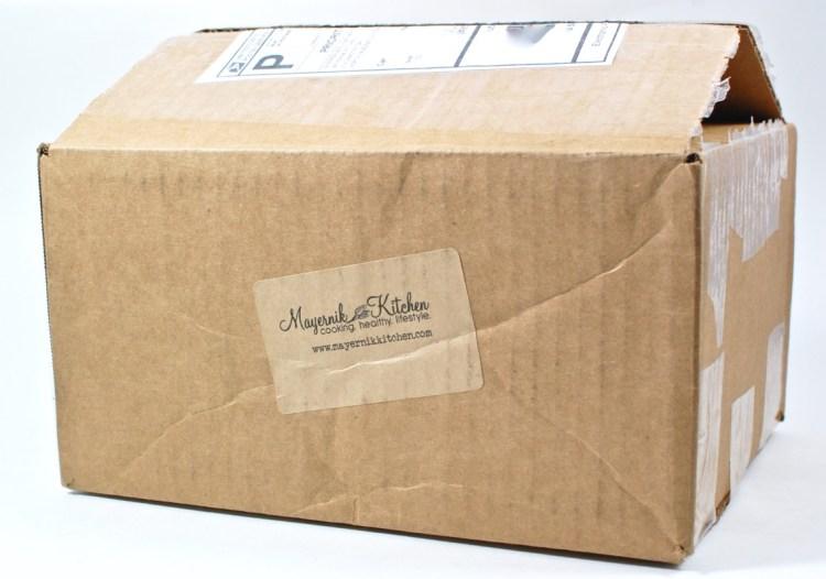 Mayernik Kitchen box