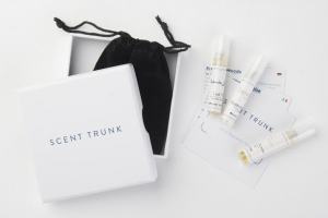 Scent Trunk free trial fragrance box