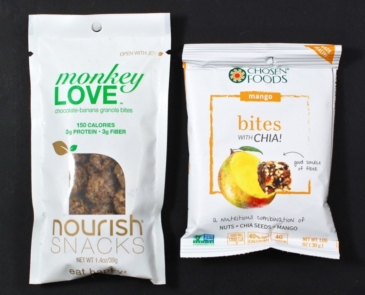 Nourish Monkey Love