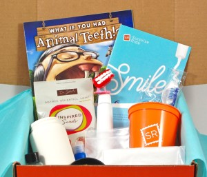 "Surprise Ride ""Smile"" Box Review, Coupon Code, & Giveaway"