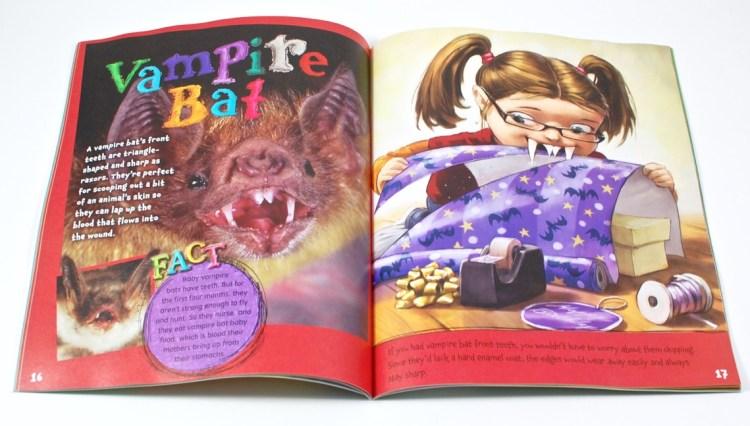 Surprise Ride book