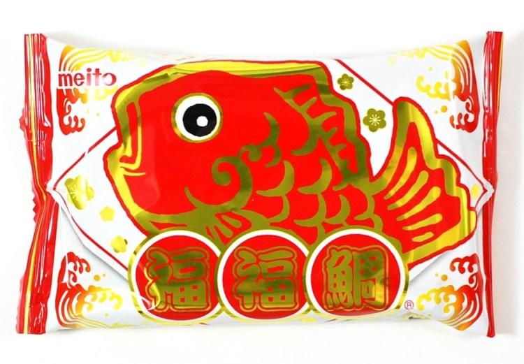 Fuku Fuku Tai chocolate