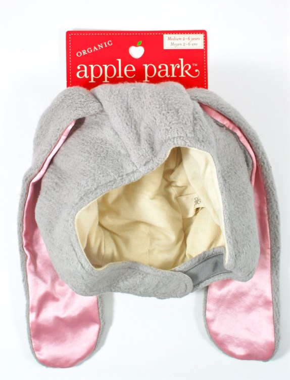 apple park hat