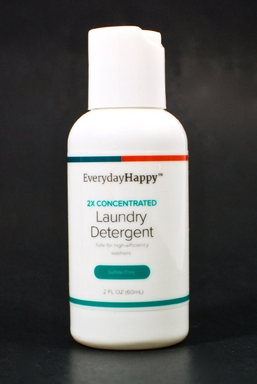 Everyday Happy laundry detergent