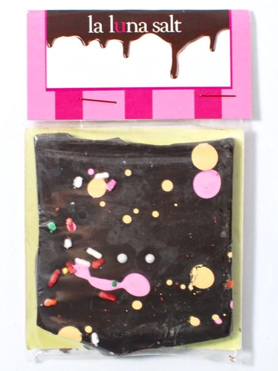 Luna Salt chocolate