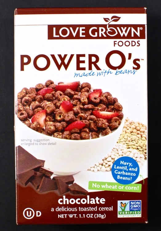 power o's