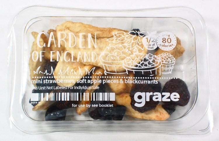Graze garden of England