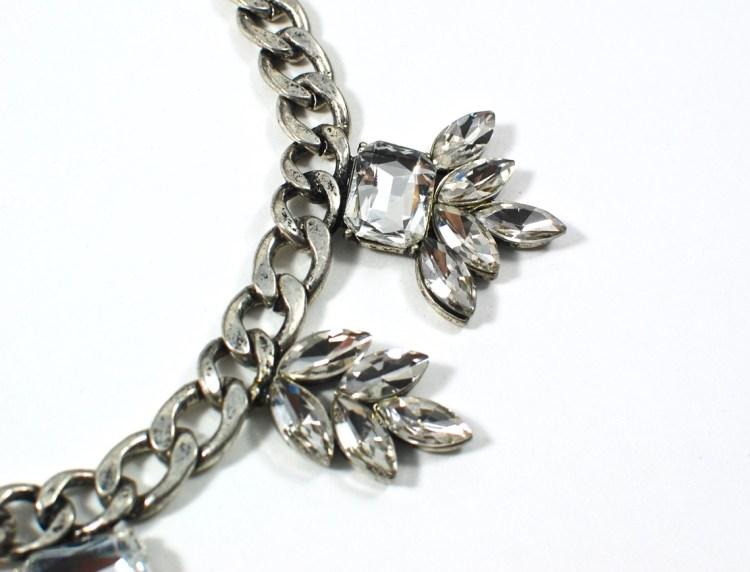 Marlyn Schiff necklace Happy Rebel