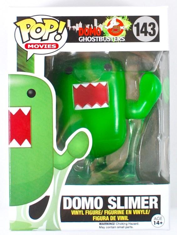 Domo Slimer