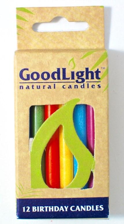 GoodLight candles