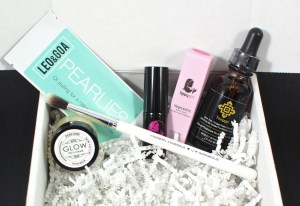 April 2016 LaRitzy review