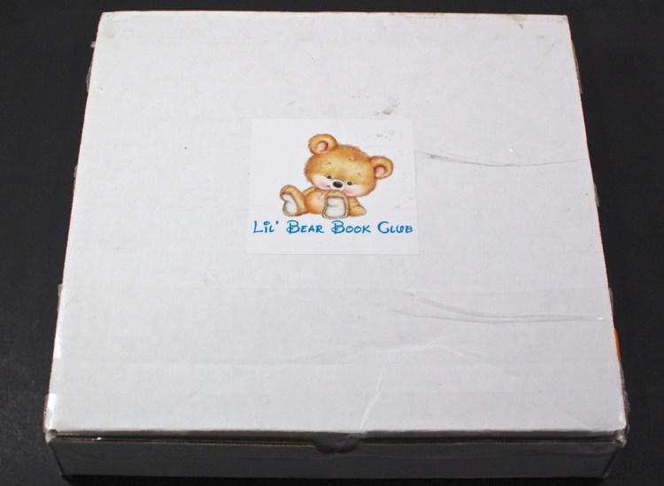 Lil Bear Book Club review