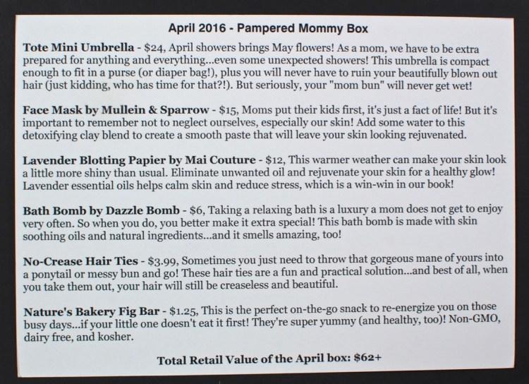 pampered-mommy-april-2016 - 4