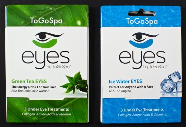 ToGoSpa eyes