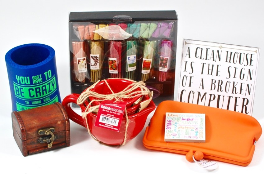 March 2016 True Love Box review