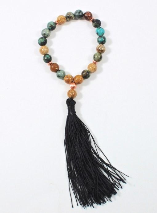 Yogi Surprise meditation bracelet