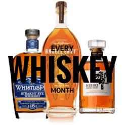 Mashbox Club - Whiskey