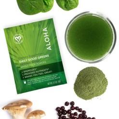 ALOHA Greens Collection