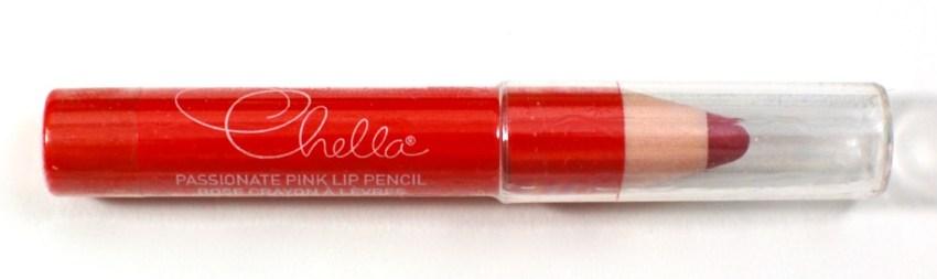 chella lip pencil