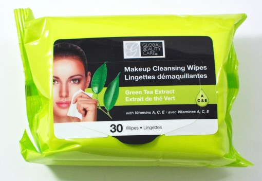 global beauty care wipes