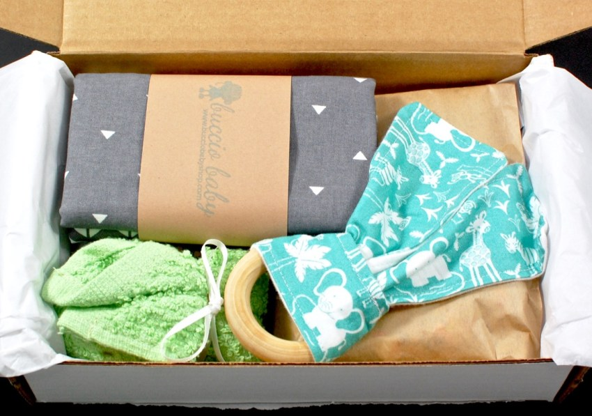 Buccio Baby Box review