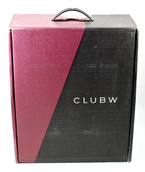 Club W Winc review