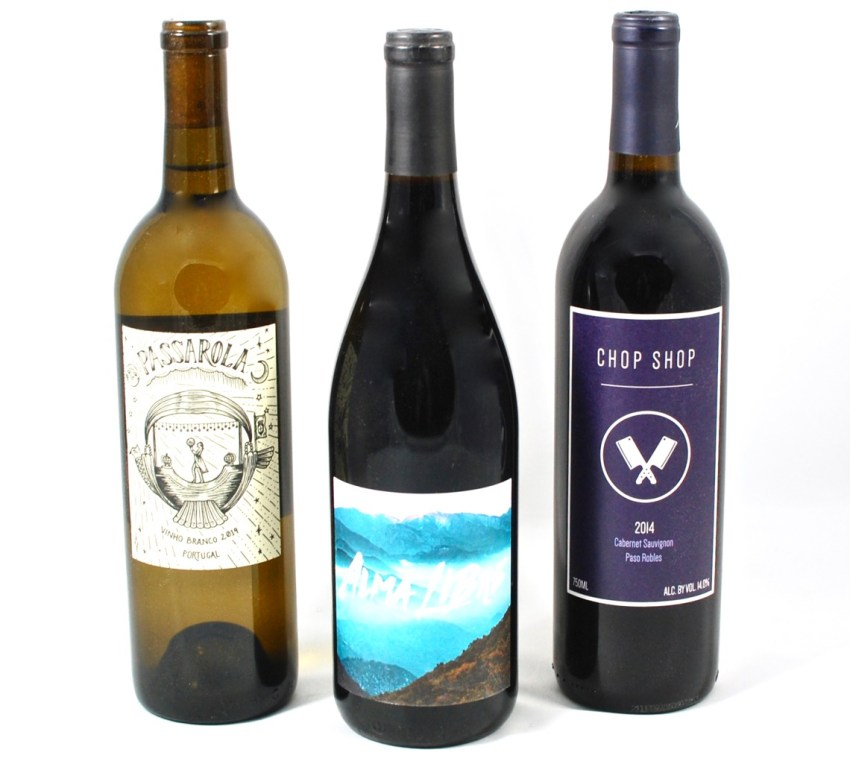 Club W (Winc) May 2016 Wine Subscription Review & $20 Coupon