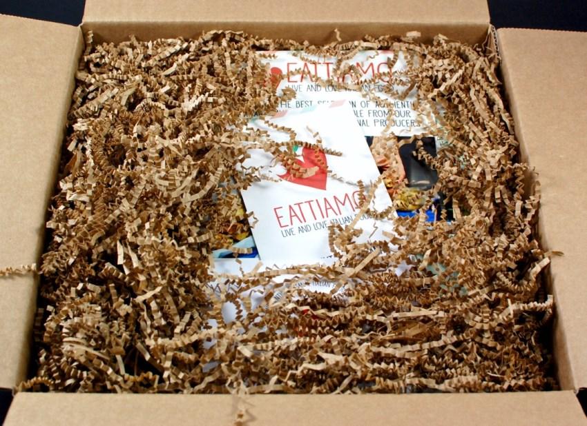 eattiamo box review