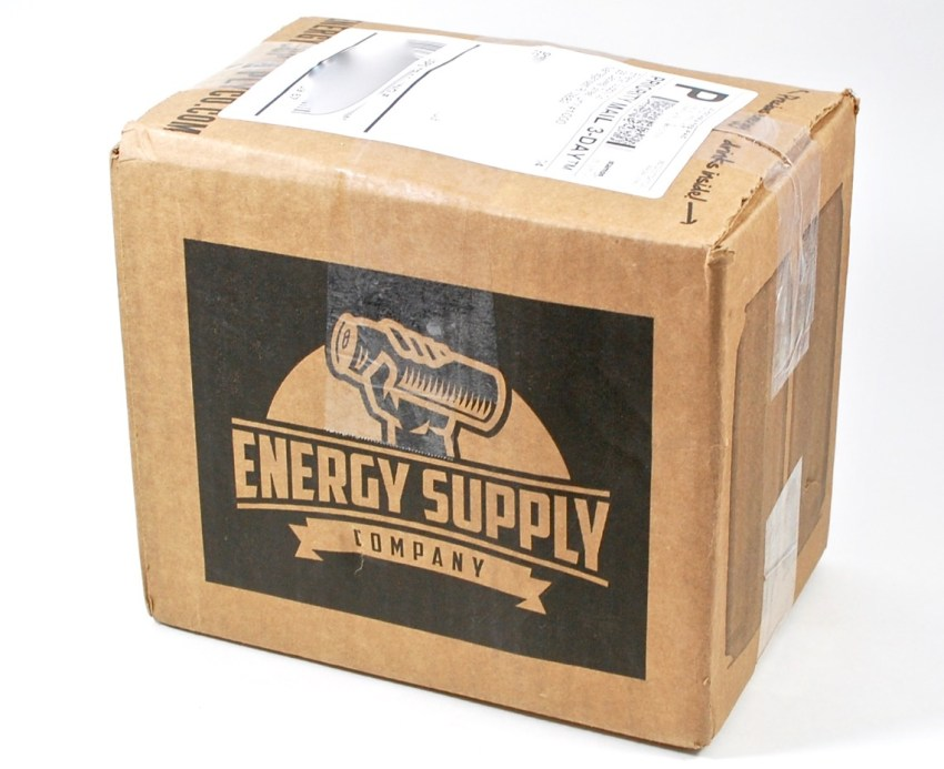 Energy Supply Company review