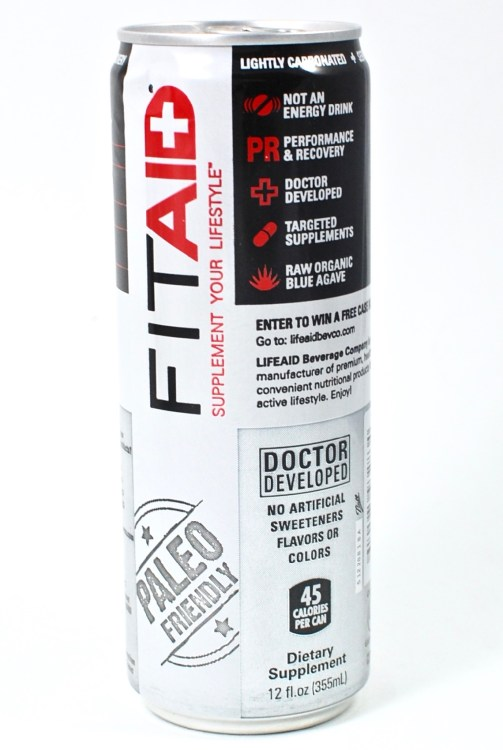 fit aid drink
