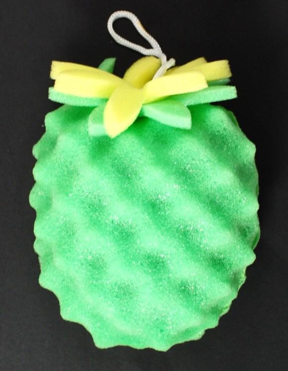 pineapple sponge