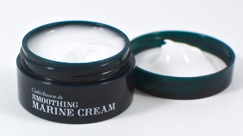 Ipsy smoothing marine cream
