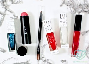 Julep Star Spangled Beauty box review