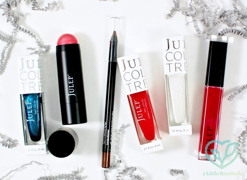 Julep Star Spangled Beauty Box Review – FREE with Subscription ($122 Value!)