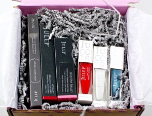 julep review