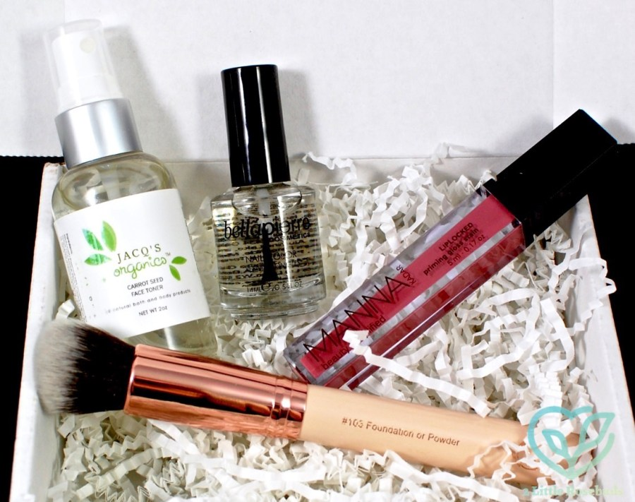 May 2016 LaRitzy review