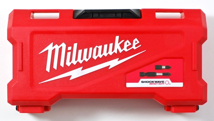 Milwaukee drill bits