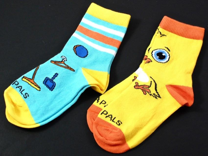 Panda Pals kids socks