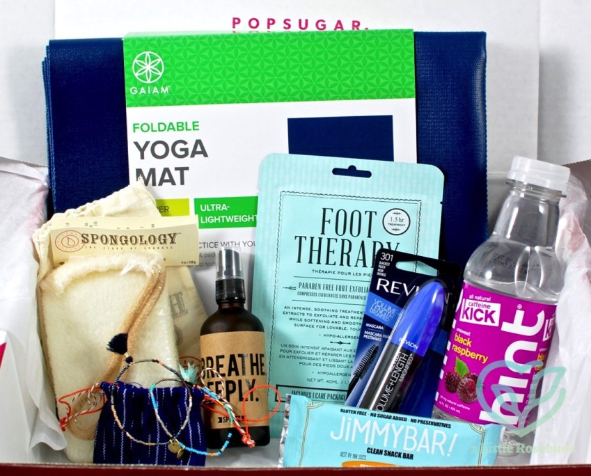 May 2016 POPSUGAR Must Have review