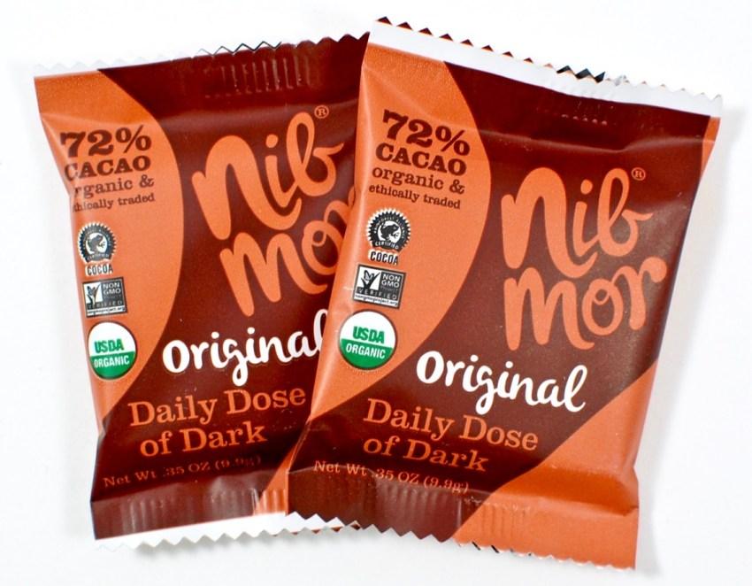 nib mor chocolate
