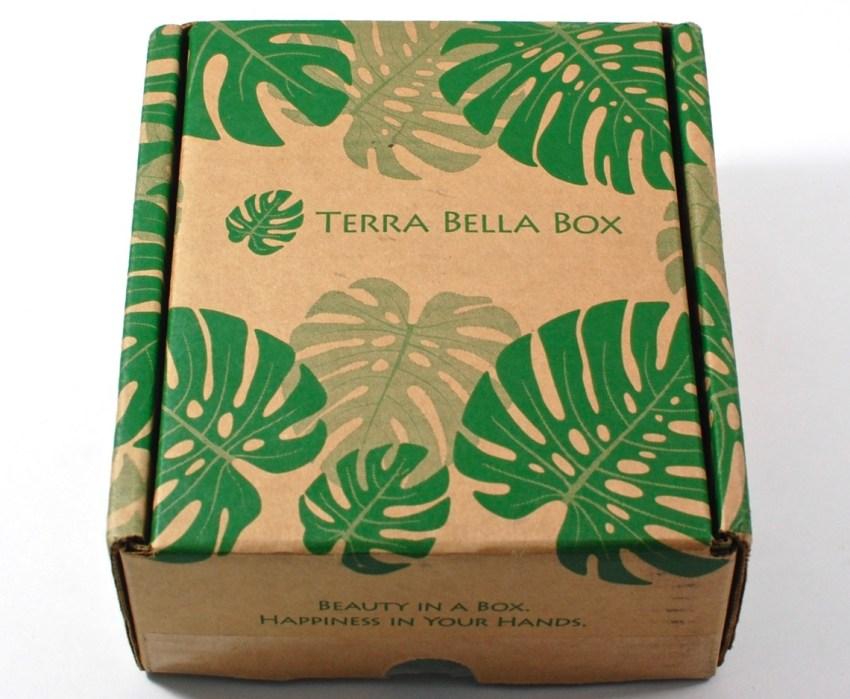 Terra Bella Box review