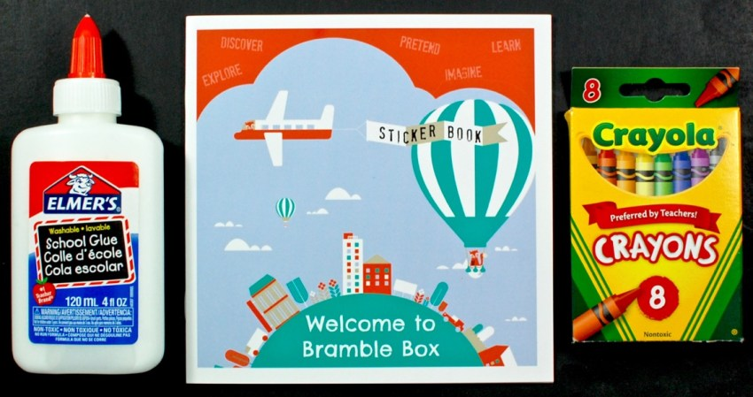 Bramble Box free gift