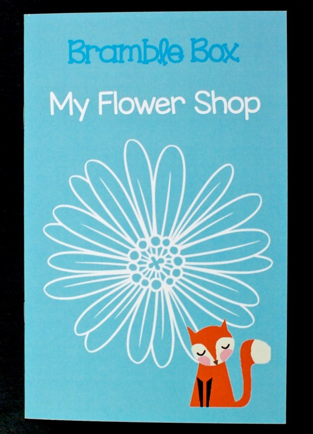 Bramble Box My Flower Shop
